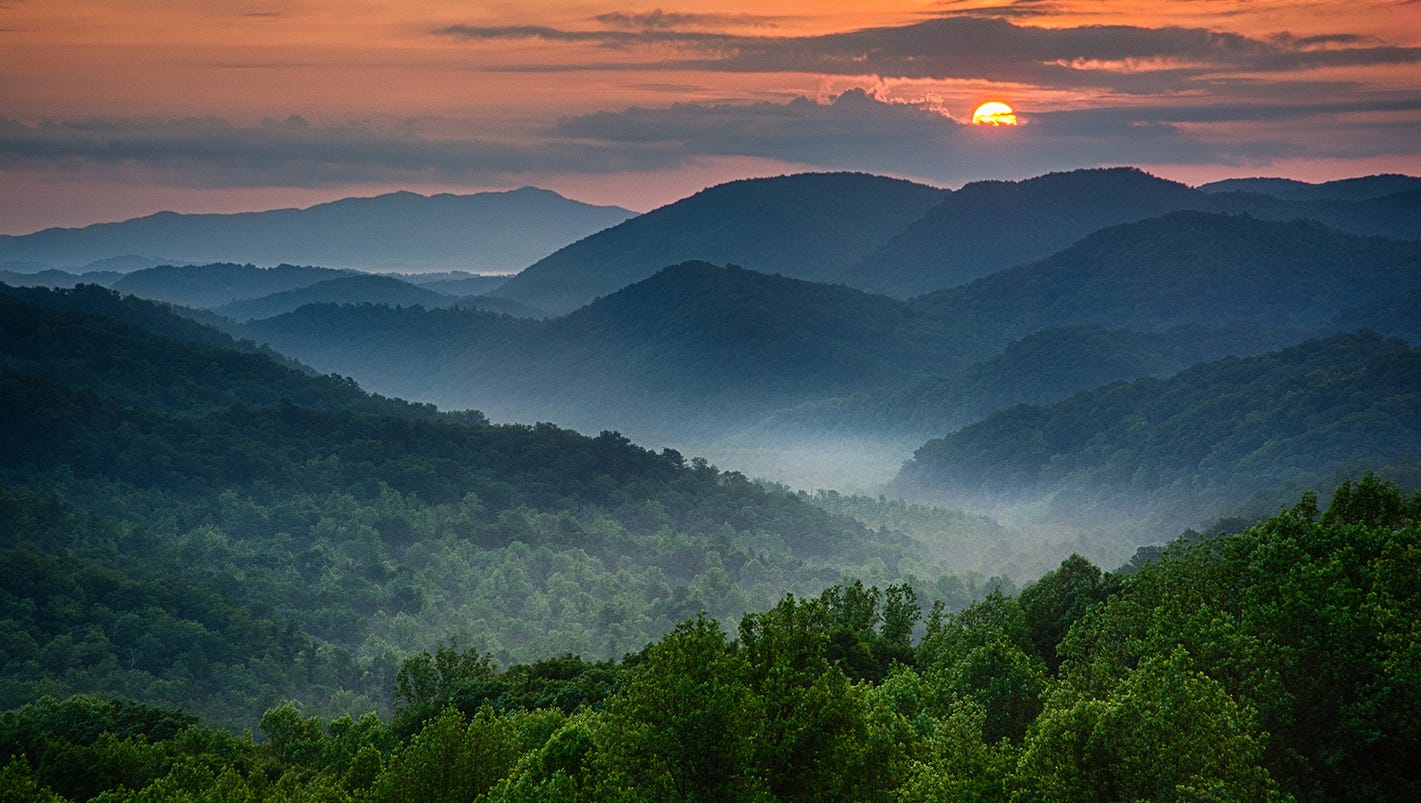 Great Smoky Mountains National Park 10 Tips For Your Visit
