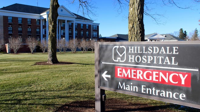 Hillsdale Hospital is lifting restrictions on limited visitors due to slowing COVID-19 positive cases in Hillsdale County.