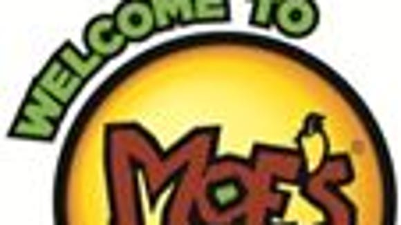 Moe's Southwest Grill will celebrate Cinco de Moe's with meal deals and a social media takeover.