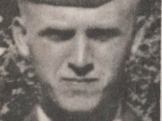 Army Sgt. Harvey J. Hassler was killed June 20, 1969