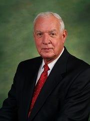 Albert A. Fralinger Jr.
