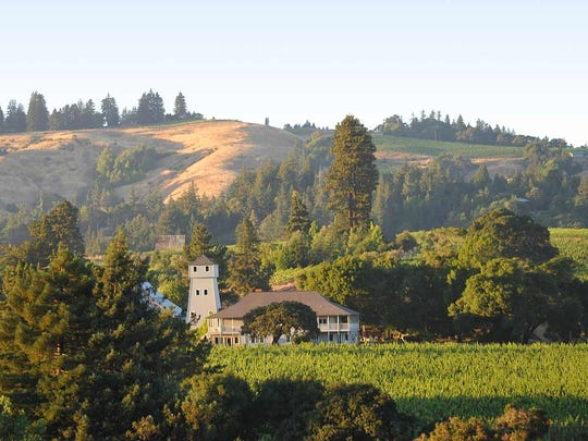 Handley Cellars of Mendocino County, Calif., saw four of its pinot noirs rank among the medal winners at the professional judging that preceded the Pinot Noir Summit tasting and awards running July 24-25 at the Atlantis.
