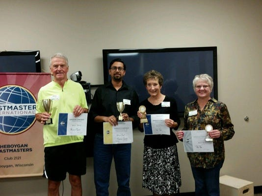 Toastmaster-Speech-Contest-Winners