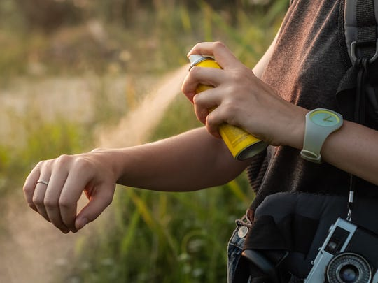 Wisconsin residents can protect themselves from illnesses spread by ticks and mosquitoes, yet still enjoy the outdoors.