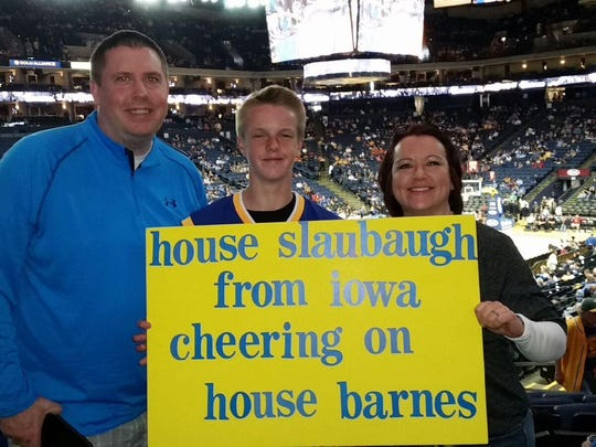 Iowa family at the game.jpg