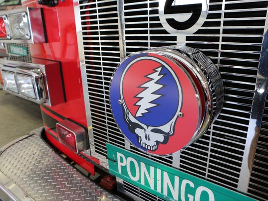 Grateful Dead Firehouse