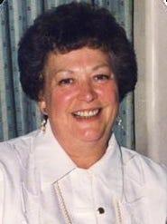 Patricia Marie Robison, 78