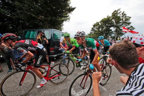 Solely A Handful Of Riders Can Problem Froome For Tour Title