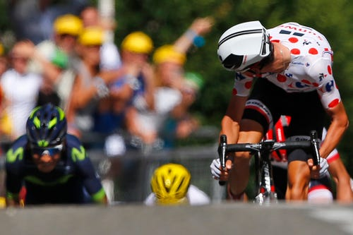 Barguil Delivers Bastille Day Win To France; Aru Nonetheless Leads