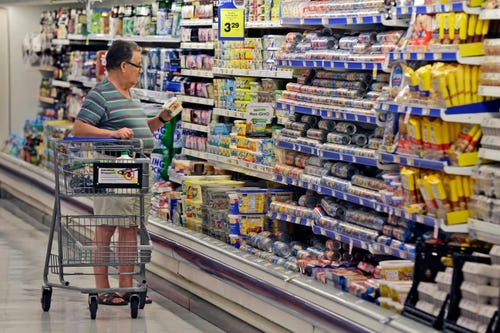 Are you confused about food labels? Help is on the way.