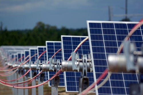 Solar farms possible at Yellowbud, Buckskin Township sites in Ross County