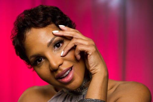 Author Beverly Jenkins on Toni Braxton's