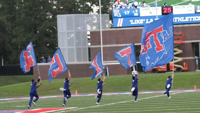 Louisiana Tech travels to Western Kentucky for Thursday's Conference USA opener.