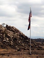 072313 yarnell hill memorial