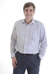Press-Gazette Media business reporter Jeff Bollier