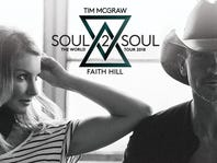 Win Tickets to Tim McGraw and Faith Hill