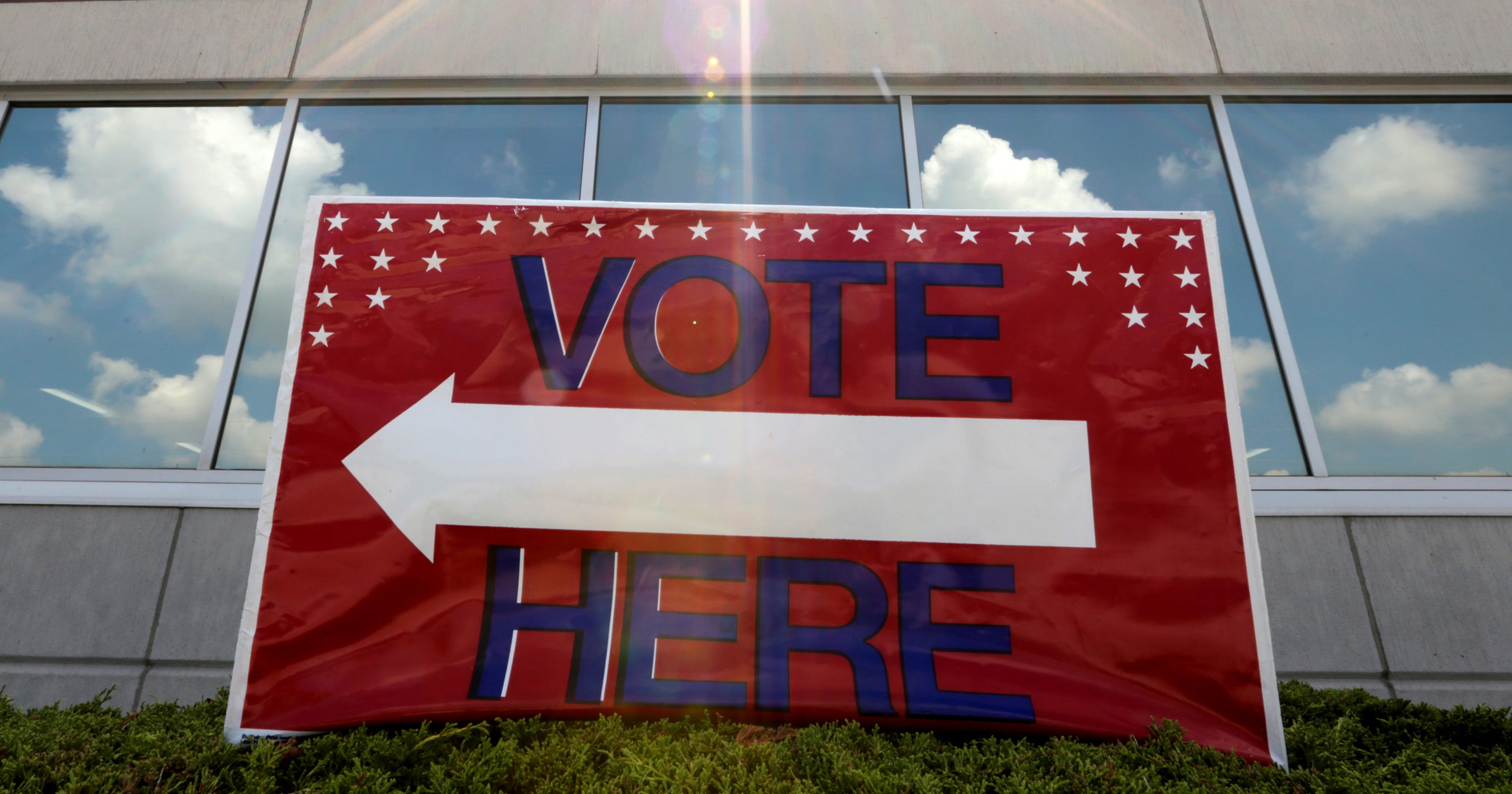 Four candidates want to be elected Michigan Secretary of State