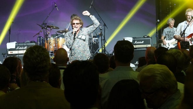 Mickey Thomas and Starship have been added to the lineup for this summer's Catfish Concert in Greenville.