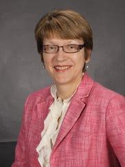 Marilyn Peitso