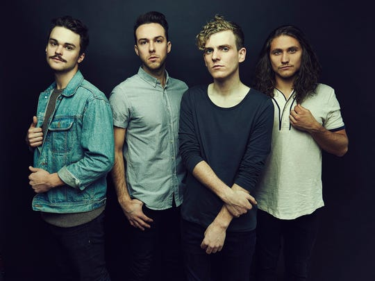 Coin will perform Feb. 18 at Old National Centre.