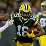 Podcast: How will Packers handle WR & TE in '18?