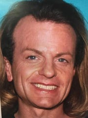 Randy Miller is a suspect in a hit-and-run that injured a pedestrian Tuesday morning in Palm Springs.