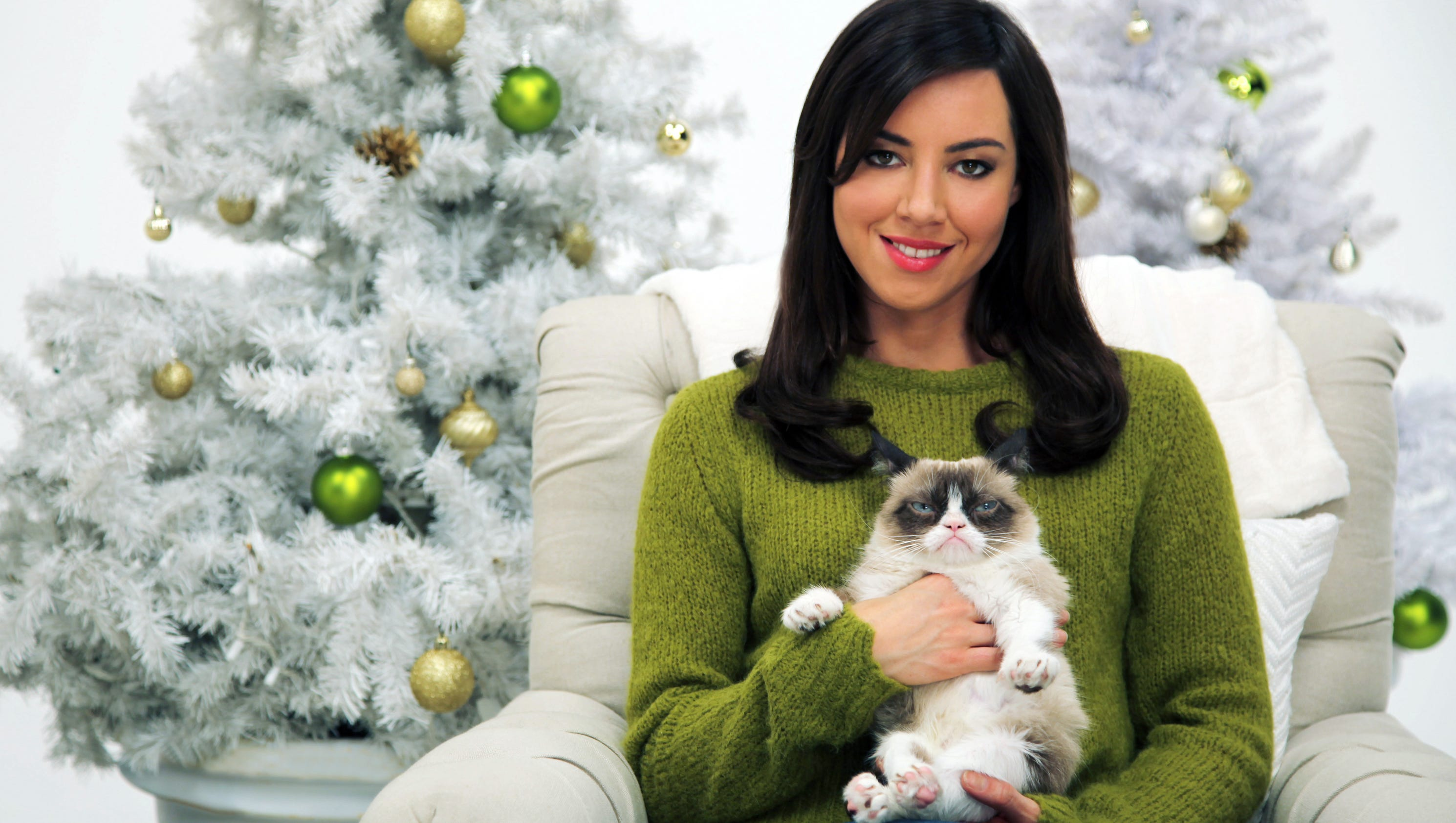 Cable Networks Get In The Christmas Movie Mood Early