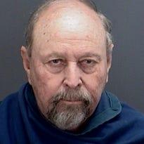 Used car dealer, plaintiff in lawsuit arrested