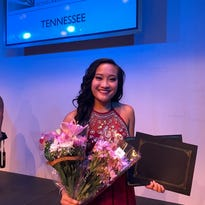 Gallatin teen wins big in Distinguished Young Women of Tennessee finals