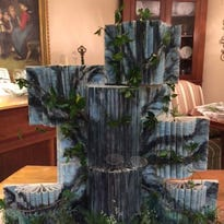 Art of Recycling gives artists new opportunities