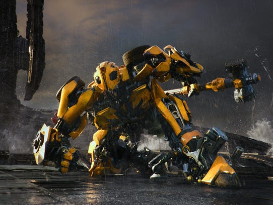 Even fan-favorite Bumblebee couldn't save 'Transformers: