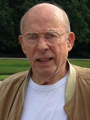 John W. Brzuzy