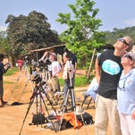 Top 5 places to see the total solar eclipse