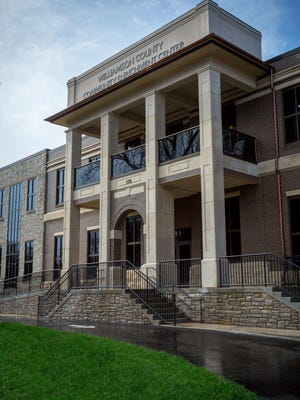 The Williamson County Enrichment Center will host many programs for seniors.