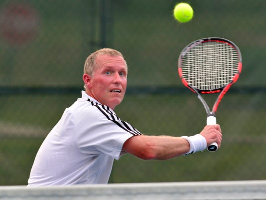 PHOTOS: York City-County Tennis Tournament