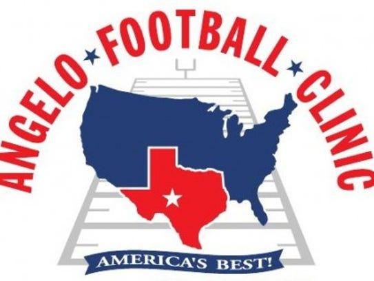 Angelo Football Clinic