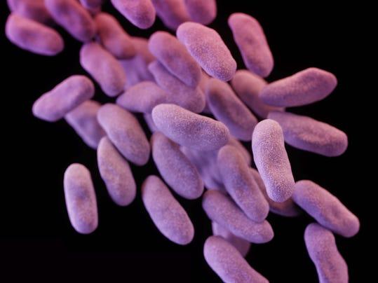 Hospital Superbug Outbreak