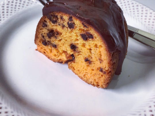 Ask the test kitchen chocolate chip orange cake for Cuisine 670 lothrop detroit