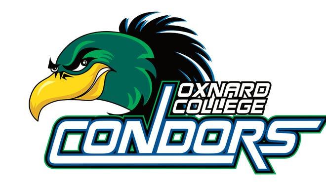 Oxnard College Condors logo