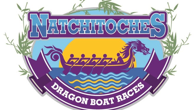 The public is invited to see the Natchitoches Dragon Boat Races, which will take place from 7 a.m. to 6 p.m. Saturday on Cane River Lake in downtown Natchitoches.