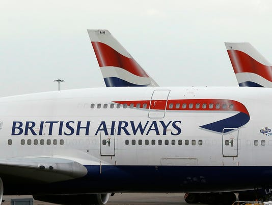 BRITISH AIRWAYS I FILE GBR