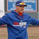 No one may have benefited more this season during the Chicago Cubs' year of prospect development than Iowa, which hosted some of the biggest and brightest names such as Javier Baez (pictured), Kris Bryant, Jorge Soler, Arismendy Alcantara, Matt Sczcur and Kyle Hendricks.