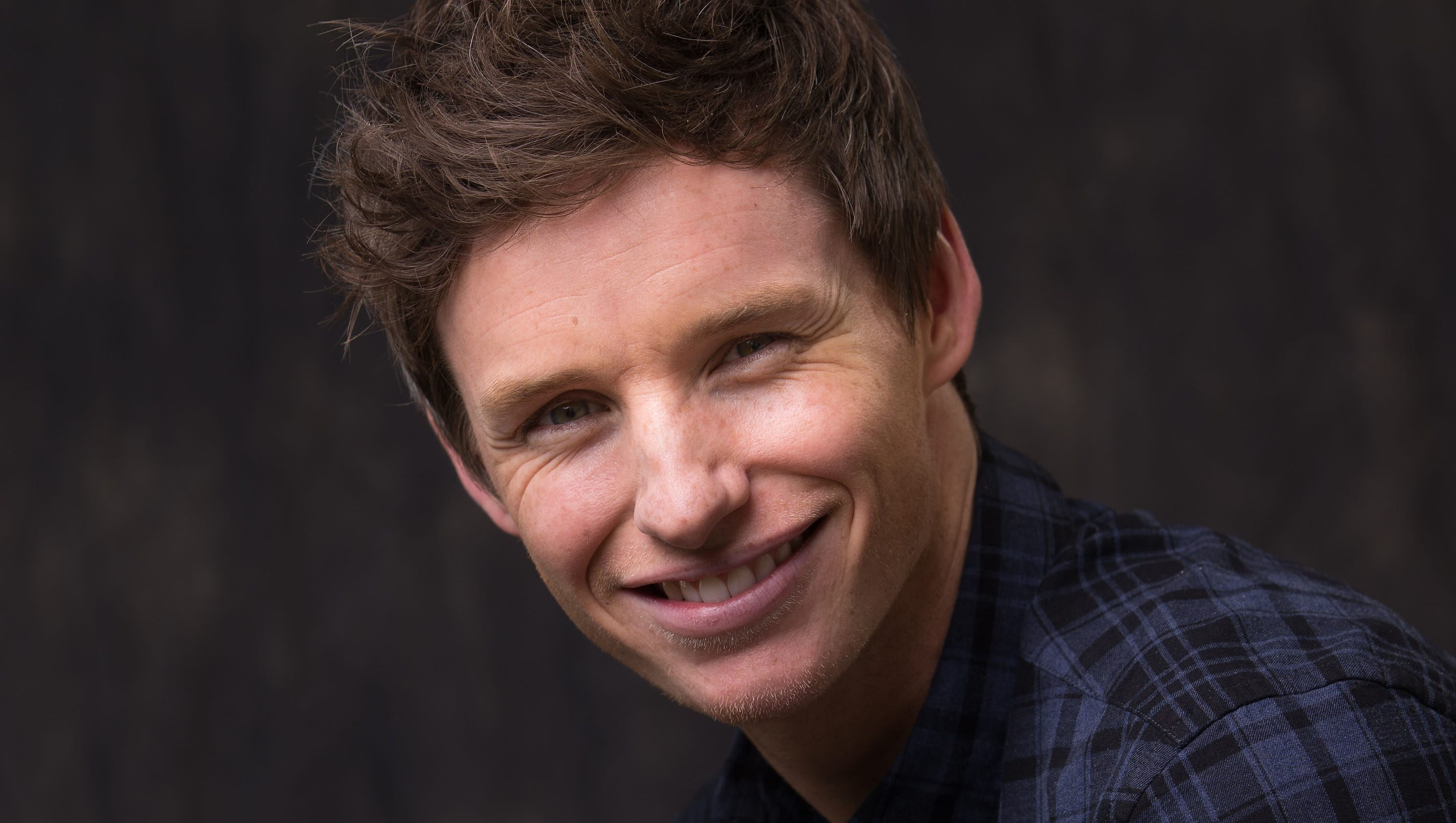 Can Eddie Redmayne Nab Oscar No 2
