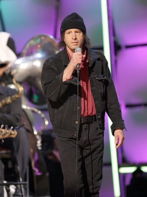 Steven Wright will perform Jan. 16 at the Meyer Theatre in Green Bay.