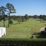 Behind the scenes at Sanderson Farms Championship