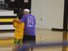 Wauwatosa group runs free basketball camp for kids