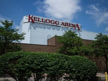 Pop culture convention at Kellogg Arena to raise money for American Cancer Society