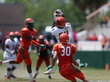 Three takeaways from Florida A&M's spring game