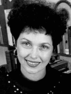 Rita Barton-Ukshe in 1989.