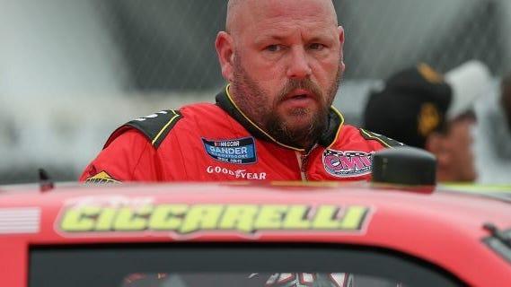(NASCAR photo)